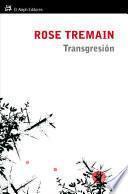Libro de TransgresiÃ3n