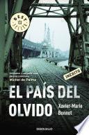 Libro de El País Del Olvido (michel Del Palma 5)