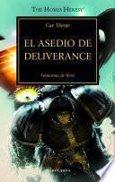Libro de El Asedio De Deliverance, N.o 18