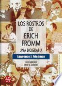 Libro de Los Rostros De Erich Fromm