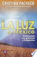 Libro de La Luz De México