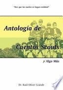 Libro de Antología De Cuentos Scouts