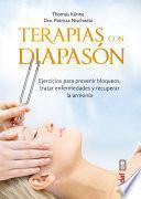 Libro de Terapias Con Diapasón