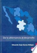 Libro de De La Alternancia Al Desarrollo