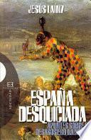 Libro de España Desquiciada