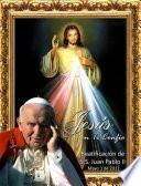 Libro de Novena Y Coronilla A La Divina Misericordia De Jesús
