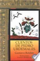 Libro de Cuentos De Pedro Urdemales
