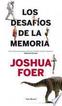 Libro de Los Desafíos De La Memoria