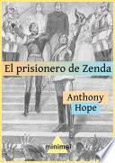 Libro de El Prisionero De Zenda