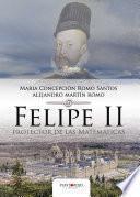 Libro de Felipe Ii Protector De Las Matemáticas