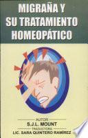 Libro de Migrana Y Su Tratmiento Homeopatico