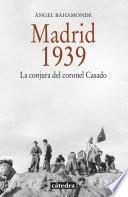 Libro de Madrid, 1939