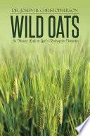 Libro de Wild Oats