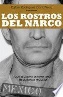 Libro de Los Rostros Del Narco
