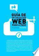 Libro de Guía De Optimización Web | Experto Seo Oscar García