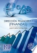 Libro de Dirección Financiera I