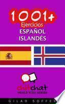 Libro de 1001+ Ejercicios Español   Islandés
