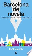 Libro de Barcelona De Novela
