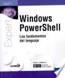 Libro de Windows Powershell
