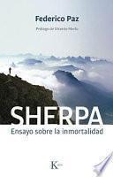 Libro de Sherpa