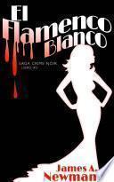 Libro de El Flamenco Blanco