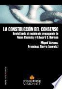 Libro de La Construcción Del Consenso