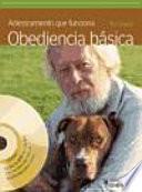 Libro de Adiestramiento Que Funciona. Obediencia Básica (+dvd)