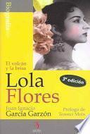 Libro de Lola Flores
