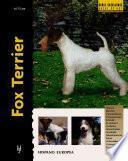 Libro de Fox Terrier