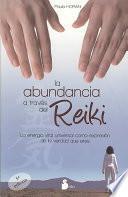 Libro de La Abundancia A Traves Del Reiki