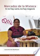 Libro de Mercados De La Mixteca