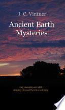 Libro de Antiguos Misterios Tierra
