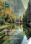 Libro de Nuevas Perspectivas En La FormaciÓn De Profesores