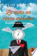 Libro de La Vida En 5 Minutos