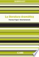 Libro de La Literatura Dramática