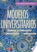 Libro de Modelos Universitarios