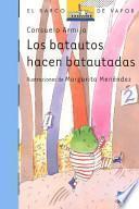 Libro de Los Batautos Hacen Batautadas