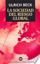 Libro de La Sociedad Del Riesgo Global