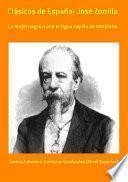 Libro de Clásicos De España José Zorrilla