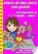 Libro de Diario De Una Chica Casi Genial