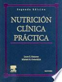 Libro de Nutrición Clínica Práctica
