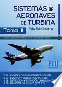 Libro de Sistemas De Aeronaves De Turbina Ii
