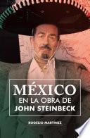 Libro de México En La Obra De John Steinbeck