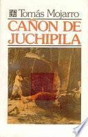 Libro de Cañón De Juchipila