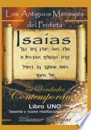 Libro de Los Antiguos Mensajes Del Profeta Isaías En Verdades Contemporáneas