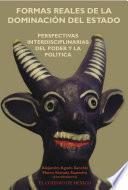 Libro de Formas Reales De La Dominación Del Estado: