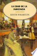 Libro de La Edad De La Inocencia – Edith Wharton