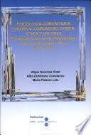 Libro de European Community Psychology : Community, Power, Ethics And Values