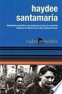 Libro de Haydee Santamaría