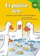 Libro de El Patito Feo/the Ugly Duckling